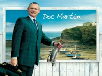 Doc Martin TV Show